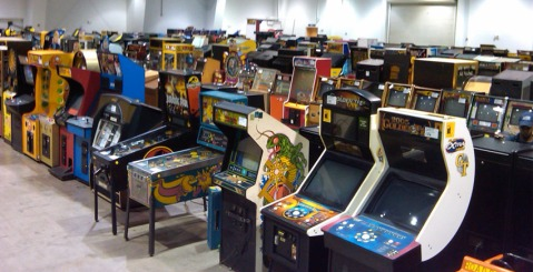 Source: An arcade auction by American Amusement Auctions