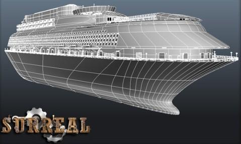 Surreal Adventures (canceled) on Kickstarter