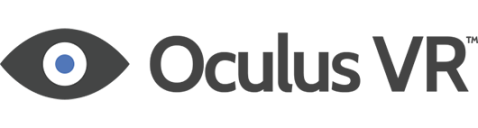 Oculus VR Logo (via Wikipedia)